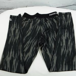 Soffe Low Rise Leggings Small